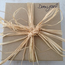 Package of Danyael Jewelry